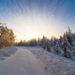 フィンランドでオーロラ見るならサーリセルカ?イナリ?それとも・・